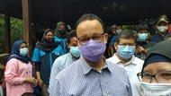 40 Hari Meninggalnya Eks Sekda DKI, Anies Baswedan: Kehilangan yang Luar Biasa