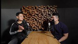Bahas Masak Nyeleneh, Chef Arnold dan Bobon Jadi Trending Youtube