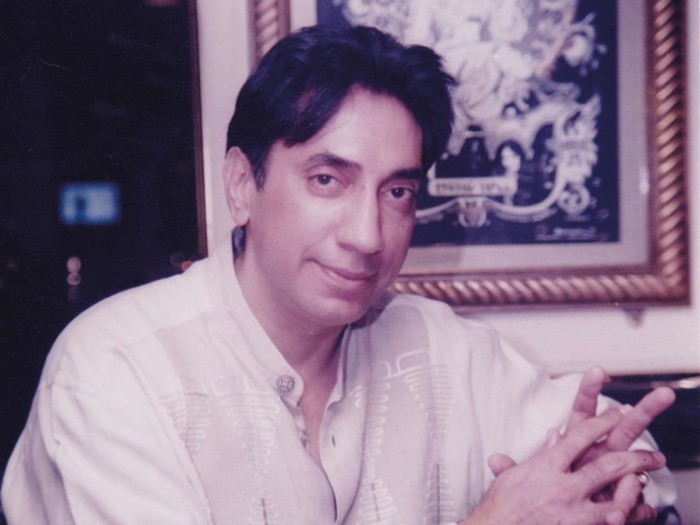 Chand Parwez