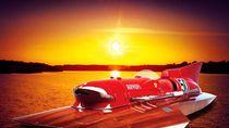 Kapal Kencang Ferrari Dilelang, Laku Rp 176 Miliar