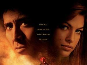 Sinopsis Ghost Rider, Dibintangi Nicolas Cage dan Eva Mendez