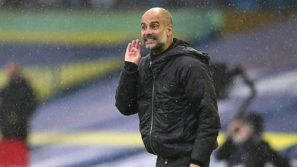 Sheffield Vs Man City: Guardiola Tak Ingin Remehkan The Blades