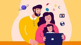 Dear Ortu & Guru, Jangan Umbar Data Pribadi Anak!