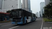 Jakarta Jadi Kota Transportasi Terbaik di Dunia, Kalahkan Frankfurt dan Moskow