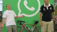 Asal Muasal WhatsApp yang Penuh Drama
