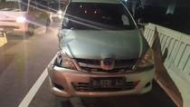 Ini Penyebab Kecelakaan Beruntun di Tol Layang Cikampek Arah Jakarta