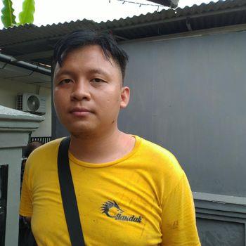 Salah Satu Warga Menceritakan Momen saat Tertimbun Puing Longsor di Ciganjur