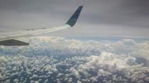 Lihat Foto Ini Jadi Kangen Naik Pesawat