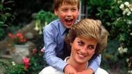 Fakta Baru Kematian Putri Diana, Jenazah Pegang Foto William dan Harry