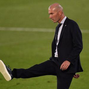 Zidane Lepas James Rodriguez Sampai Reguilon, Blunder Ya?