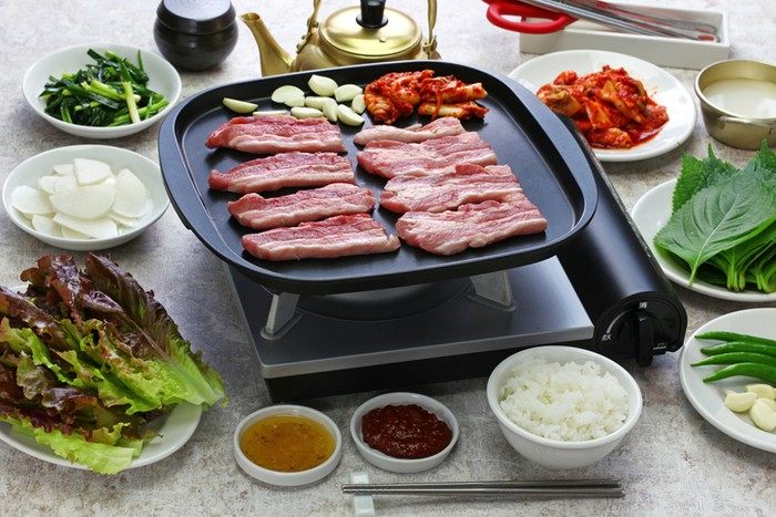 Ada Strata Sosial Saat Menyantap BBQ Korea, Ini 5 Faktanya