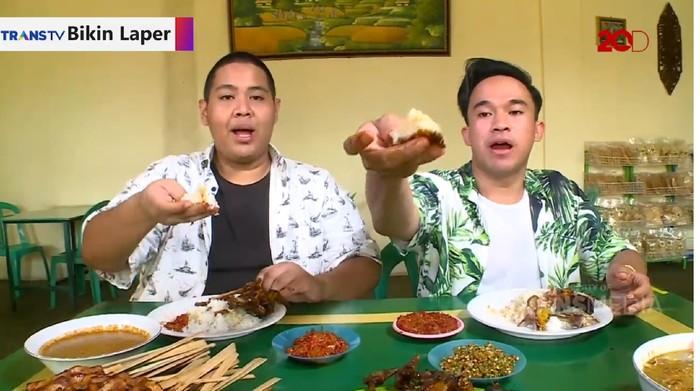 Bikin Laper! Kepincut Tongseng Ayam yang Sedap di Bogor