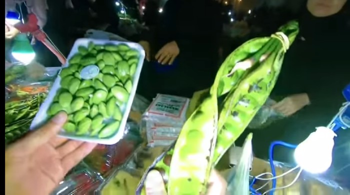 Bisa Jajan Karedok hingga Bakso di Pasar Tradisional di Arab