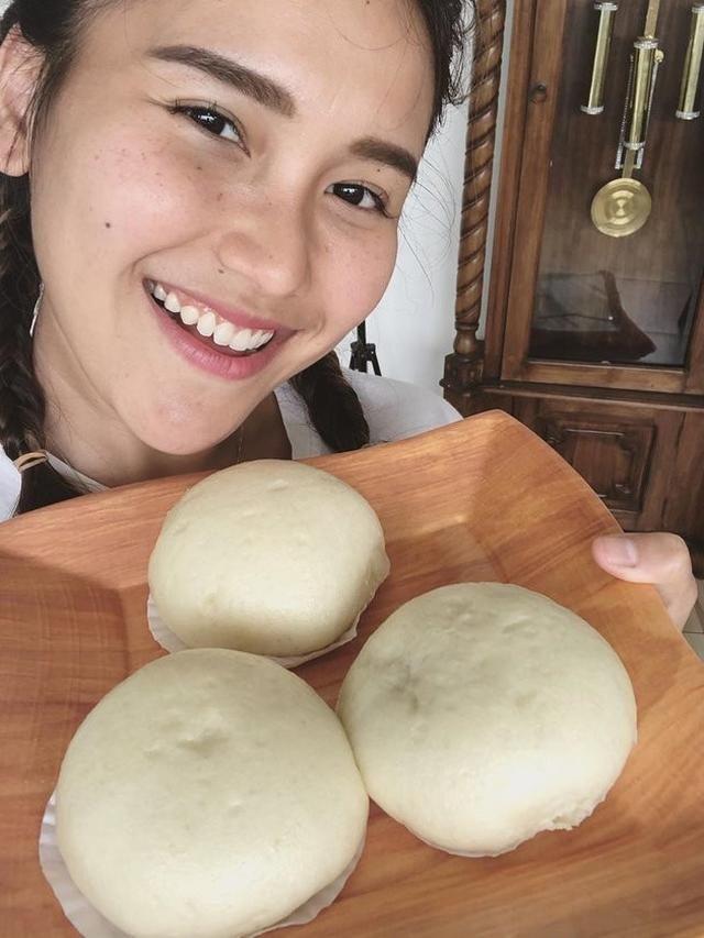 Bisnis kuliner Ayu Ting Ting