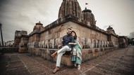 Uniknya Pesta Pernikahan Pasangan Asal India Ini, Melibatkan 500 Hewan