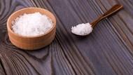 Ini 5 Cara Mudah Kurangi Asupan Garam