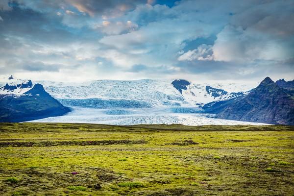 Islandia ada di peringkat kedua. Perlu diketahui bahwa laporan mengenai negara yang paling bahagia di dunia 2021 ditulis sedikit berbeda dikarenakan adanya pandemi COVID-19 (Foto: Getty Images/Mlenny)