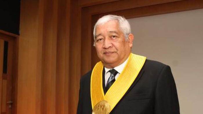 Guru Besar Fakultas Kedokteran Unpad Kusnandi Rusmil