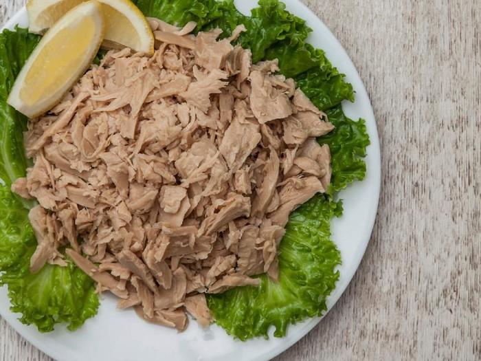 Perusahaan Ini Ciptakan Ikan Tuna Vegan Berbahan Kacang-kacangan