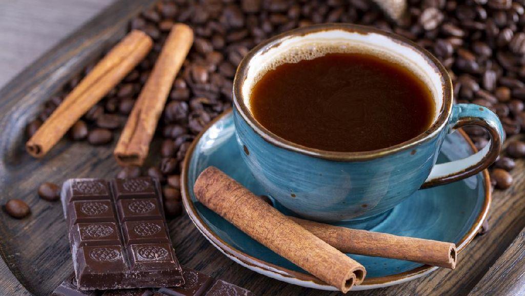 5 Tips Minum Sehat Kopi agar Tak Jadi Penyakit
