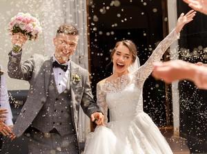 20 Ucapan Happy Wedding yang Bermakna, Simpel dan Penuh Doa