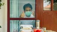 Syarat Gratis Biaya Isolasi Pasien Corona di Hotel hingga RS