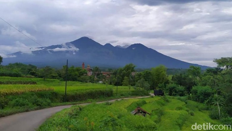 Jalur pendakian Gunung Arjuno-Welirang melalui Pasuruan dibuka mulai hari ini. Jalur Pasuruan sebelumnya tutup sejak awal tahun 2020.