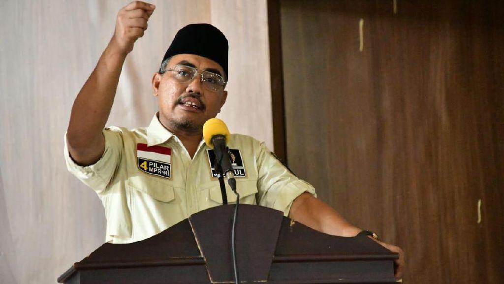 Jaga Persatuan, Jazilul Fawaid Ajak Pemuda Pahami Makna Sumpah Pemuda