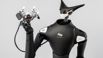 Jepang Ciptakan Robot yang Bisa Beres-beres di Toko