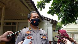 Demo Ricuh di Malioboro, Polda: 3 Pendemo Masih Dirawat-1 Polisi Stroke