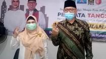 Tim Azizah-Ruhama Dukung Sara Lapor Kasus Foto Hamil: Pilkada Harus Sportif