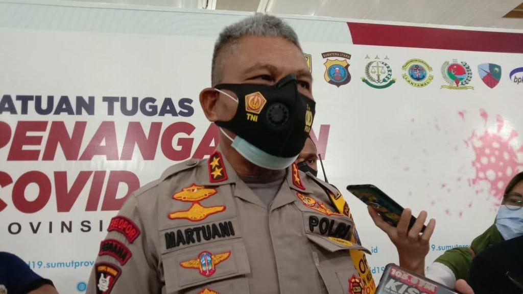Terima Laporan Cuitan SBY-AHY Bodoh, Polisi Kaji Ada-Tidaknya Unsur Pidana