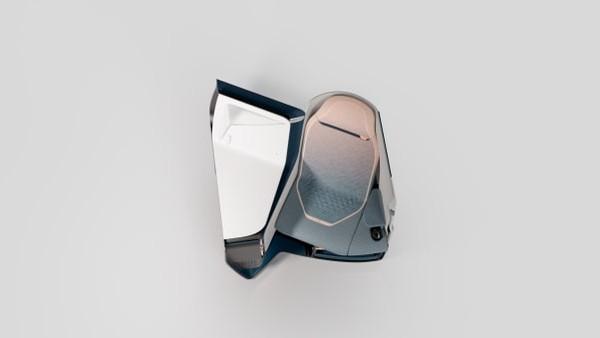 Jenis kursi ini menggunakan teknologi tinggi teknik sasis monocoque. Nama kursinya Airtek dan didesain oleh JPA Design.