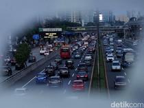 Tanpa Nama Jakarta, Ini Daftar 10 Kota Termacet di Dunia Tahun 2020