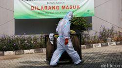 Sebaran Virus Corona Indonesia 24 Oktober: 4.070 Kasus Baru, DKI Sumbang 1.062