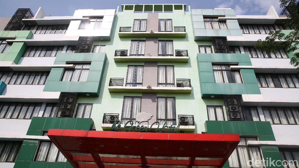 Utang BNPB untuk Biaya Hotel Isolasi di DKI Berpotensi Bertambah