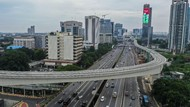 Jenis Kendaraan yang Dapat Pengecualian Melintas saat Pembatasan Mobilitas di Jakarta