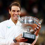 Prancis Terbuka: Nadal Rebut Titel ke-13 Usai Kalahkan Djokovic