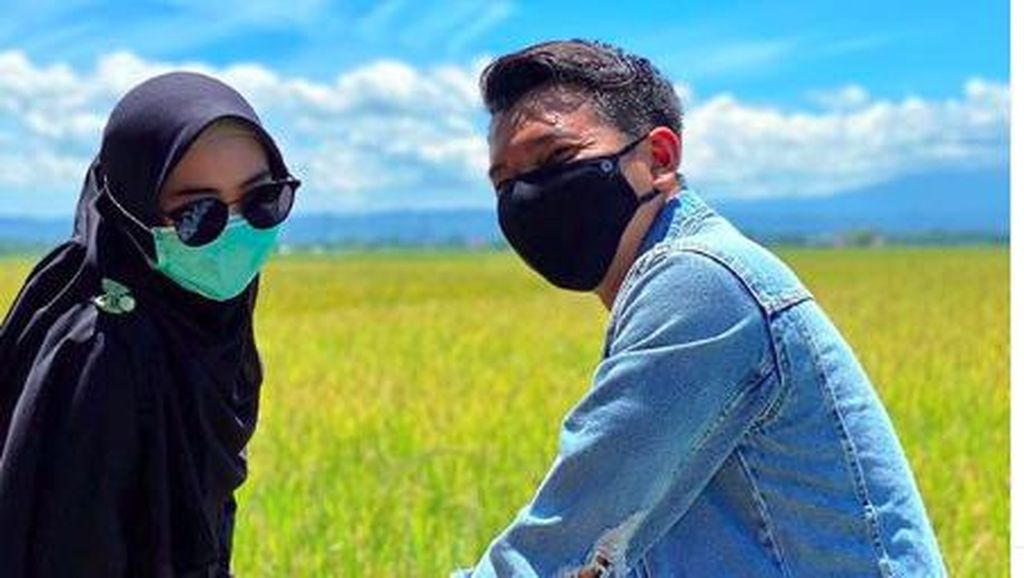 Lewat Cemburu Tanda Sayang, Reza Surya Jelaskan Hubungan dengan Ria Ricis