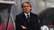 Italia Ditahan Imbang Polandia, Mancini Keluhkan Kualitas Lapangan
