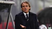 Italia Bakal Berjumpa Spanyol, Mancini Waspadai Ramos