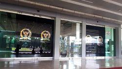 Ada Fasilitas Hotel untuk Anggota DPR yang Positif COVID-19