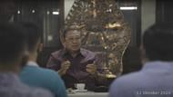 SBY Bicara Kritik Laksana Obat Pahit dan Pujian Berlebihan
