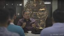 PKS Nilai Tuduhan soal SBY Gerakkan Demo UU Ciptaker Tak Masuk Akal