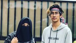 Curahan Hati Umi Pipik Soal 8 Tahun Jadi Single Parent