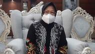 Demo Omnibus Law Surabaya Ricuh, Risma Tegaskan Pentingnya Jaga Kondusifitas
