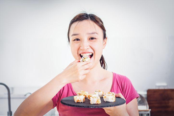 5 Kesalahan Saat Makan Sushi yang Banyak Dilakukan Orang Indonesia