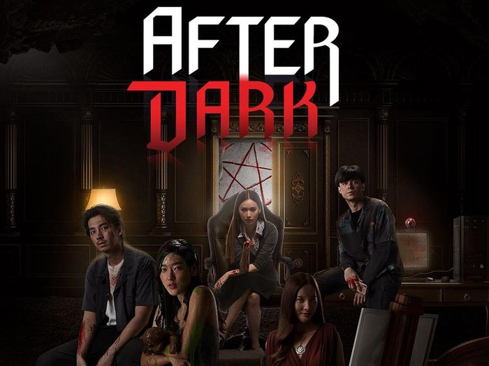 After Dark the Series