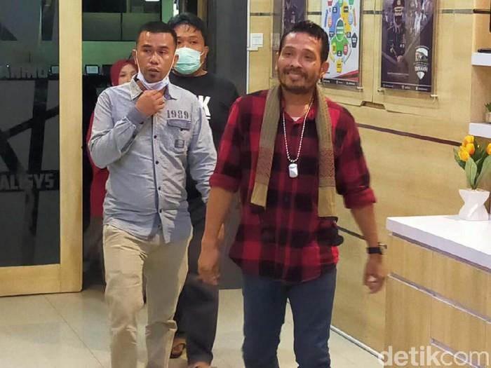 Aktivis Antimasker Banyuwangi Ditetapkan Tersangka