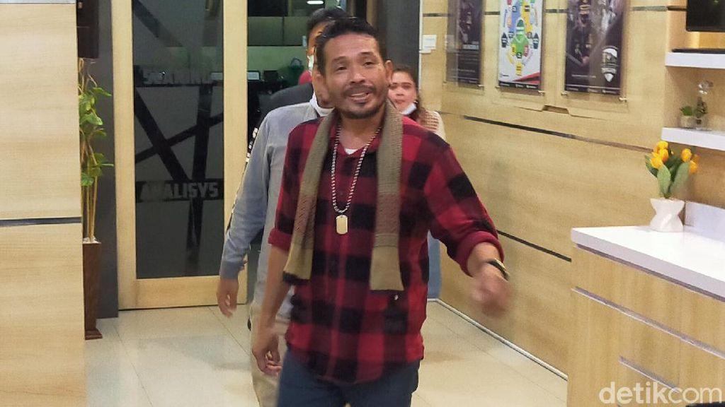 Aktivis Antimasker Banyuwangi yang Jemput Paksa Jenazah COVID-19 Ditahan